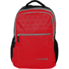 Safari Zumba 2 Red Backpack 1 pc