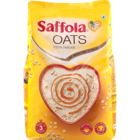 Saffola 100% Natural Oats 1 Kg