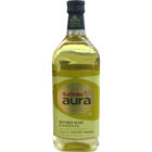 Saffola Aura ReFined Olive & Flaxseed Oil 1 l