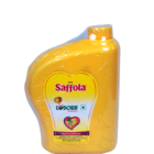 Saffola Total Oil Jar 1 Ltr