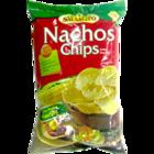 Salsalito Nacho Round Classic Salted 180 g