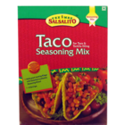 Salsalito Taco Seasning Mix 40 g