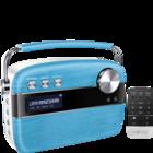 Saregama Carvaan Blue With Remote 1 pc