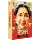 Saregama Music Card Asha Bhosle 1 pc
