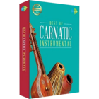 Saregama Music Card Carnatic Instrumentals 1 pc