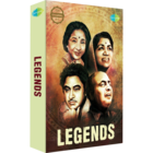 Saregama Music Card Legends Various Artistes 1 pc