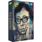 Saregama Music Card R D Burman 1 pc