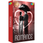 Saregama Music Card Romance 200 Songs 1 pc