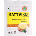 Sattviko Pizza Khakhra Chips 150 g