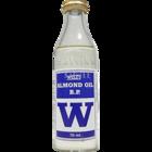 Satvikk Wells Almond Oil 70 ml