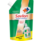 Savlon Herbal Sensitive Handwash 900 ml