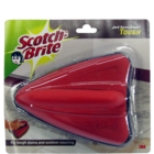 Scotch Brite Jet Scrubber Touch 1 Pc