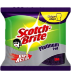Scotch Brite Platinum Scrubber Super Saver 3 pcs