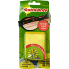 Scotch Brite Scratch Proof Wipe 13.5 X 10.2 cm 1 pc