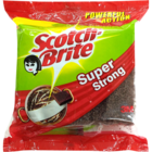 Scotch Brite Super Strong Scrub Pad Pack 2 1 pc