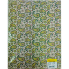 Shanti Asrtd Craft Design Paper A4 10 Sheet Pack 1 pc