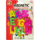 Shanti Magnetic Letters Numbers Big 1 Pc