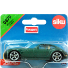 SIKU Assorted Die Cast Car 199 1 pc