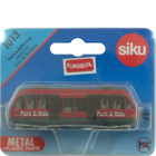 SIKU Assorted Die Cast Car 225 1 pc