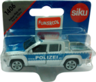 SIKU Assorted Die Cast Car 275 1 pc