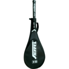 Silver Smooth Badminton Racket With Full Cover 1 pc