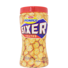 Parle Sixer Salted Crackers 200 g
