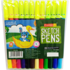Camlin Sketch Pens 12 Shades