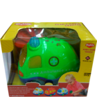 Sky Kidz Clap & Zoom Vehicle 1 pc