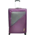 Skybags Amore 4 W Exp Strolly (H) 78 Purple 1 pc