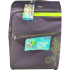 Skybags Port 4 W Exp Strolly 78 Purple 1 pc