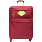 Skybags Sky Surf Strolley With 4 Wheels Red 71 cm 1 pc