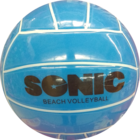Sonic Beach Volley Ball Multicolor 1 pc