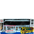 Sonic SE Battery Operated 3D Bus Window Box 1 pc