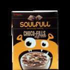 Soulfull Choco Fills Ragi Bites 250 g