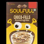 Soulfull Choco Fills Ragi Bites 500 g