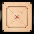 Sports Syndicate 18 inch Carrom Board 1 pc