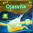 Sri Sri Ayurveda Ojasvita Drink 7 Power Herbs Delicious Vanilla Refill 200 g