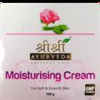 Sri Sri Ayurveda Moisturising Cream 100 g