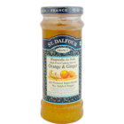 St Dalfour Orange Ginger Preserve 284 g