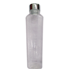 Steelo Stylus Squarish Bottle 1 Pc