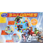 Sterling 3 In 1 Game Avengers 1 pc
