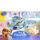 Sterling 3 In 1 Game Frozen 1 pc