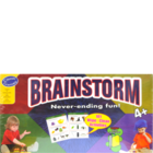 Sterling Brain Storm Board Game 1 pc