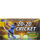 Sterling Cricket 20 20 Board Game 1 pc