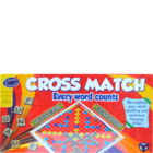Sterling Cross Match Board Game 1 pc