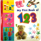Sterling My First Book Assorted @250 1 pc