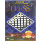 Sterling Publishers Deluxe Chess 1 pc
