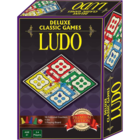 Sterling Publishers Deluxe Ludo 1 pc