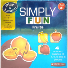 Sterling Simply Fun Assorted 1 pc
