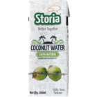 Storia Coconut Water Tetra Pack 200 ml